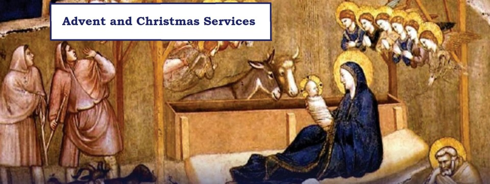 Advent and Christmas in St Michael's