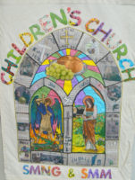 Children's Church Banner